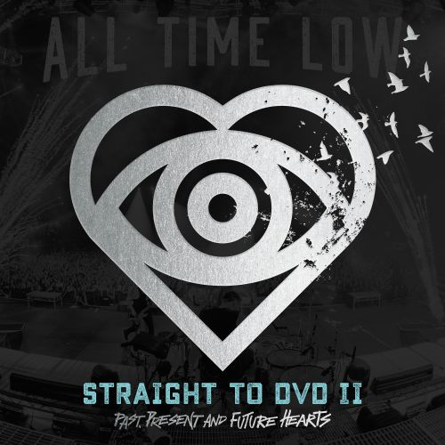 Straight to DVD, Vol. 2: Past, Present and Future Hearts