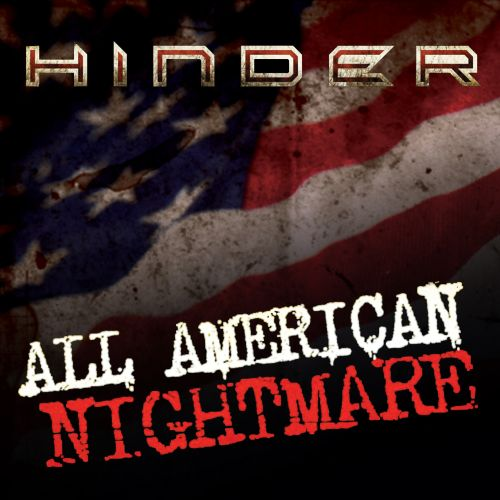 All American Nightmare [Single]