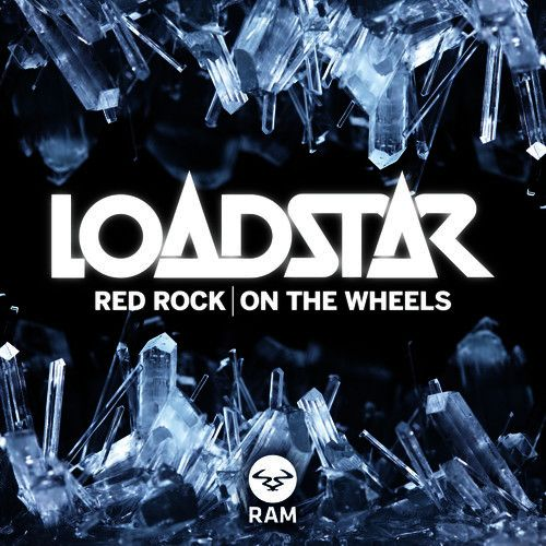 Red Rock/On the Wheels