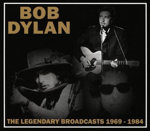 The Legendary Broadcasts: 1969 - 1984