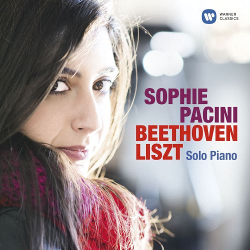 Image result for pacini beethoven liszt