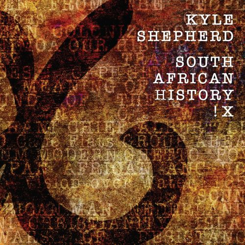 South African History !X