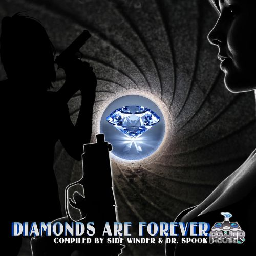 Diamonds Are Forever [Power House]