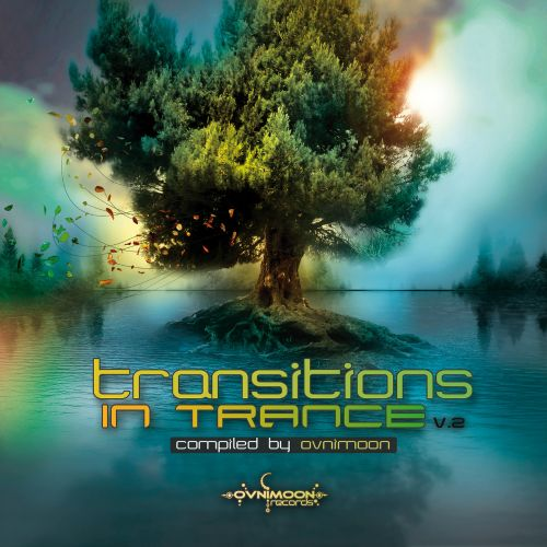Transitions in Trance, Vol. 2 by Ovnimoon