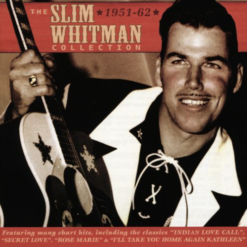 The Slim Whitman Collection, 1951-62