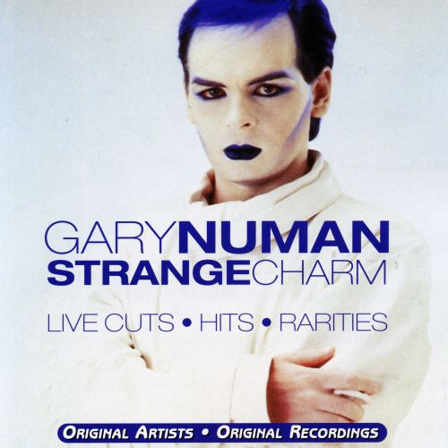 Strange Charm: Live Cuts, Hits, Rarities