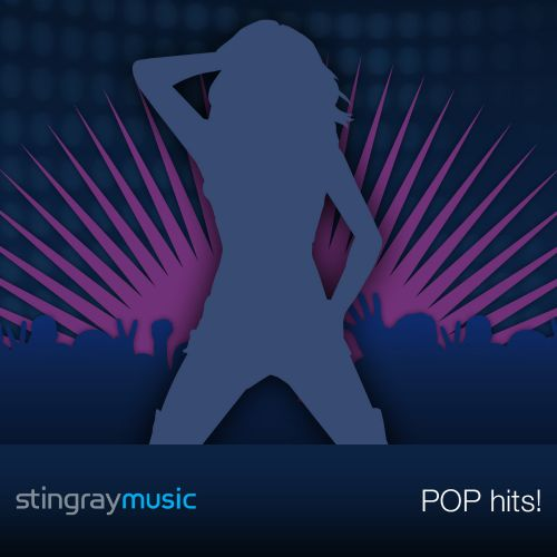 Stingray Music: Pop Hits of 1983, Vol. 8