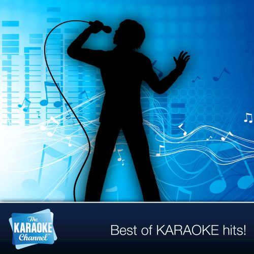 The  Karaoke Channel: Top R&B Hits of 2007, Vol. 4