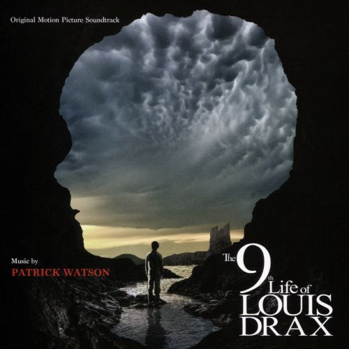 The 9th Life of Louis Drax [Original Motion Picture Soundtrack]