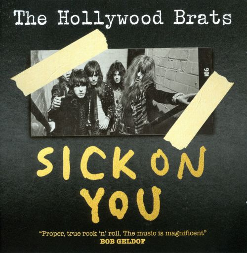 Sick on You: The Album/Brats Miscellany