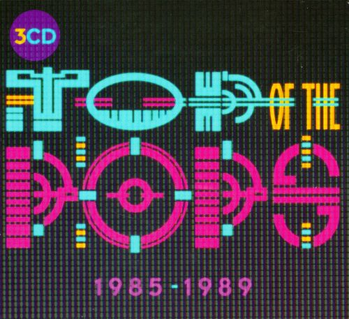 Top of the Pops: 1985-1989