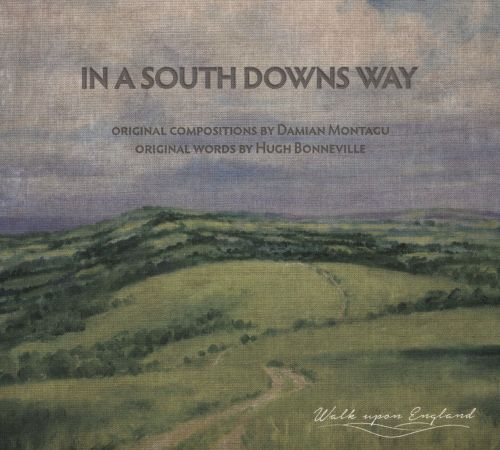 In a South Downs Way