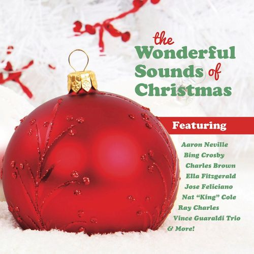 The Wonderful Sounds of Christmas - Various Artists | Songs ...