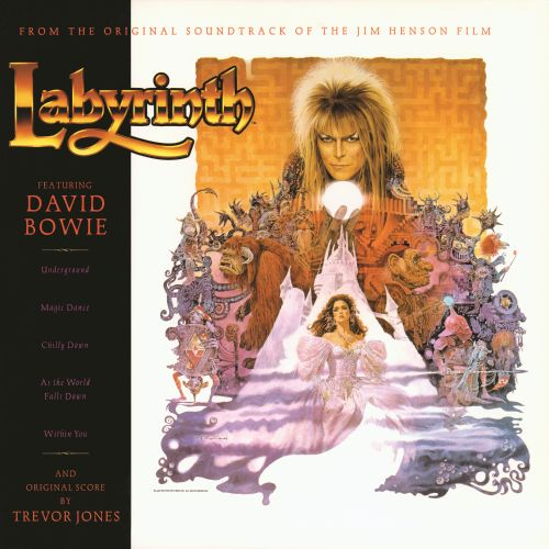 cover songs from the labyrinth