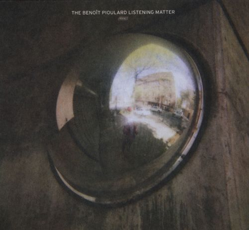 The  Benoît Pioulard Listening Matter