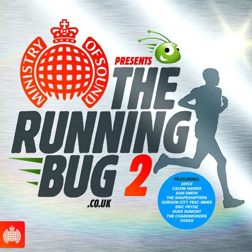 Ministry of Sound Presents: The Running Bug, Vol. 2
