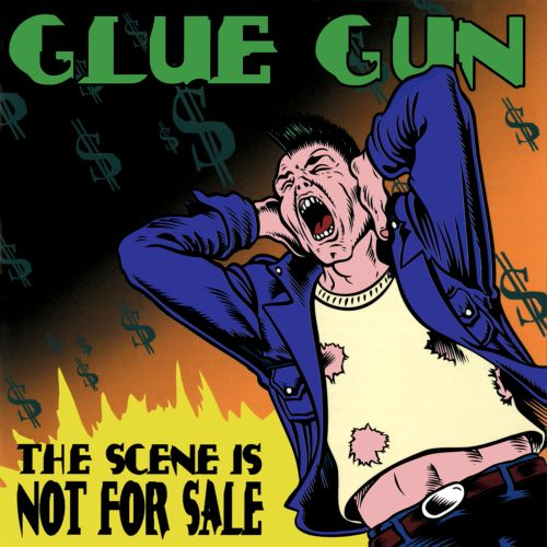 Scene Is Not for Sale