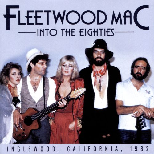 into the eighties fleetwood mac songs reviews credits allmusic. Black Bedroom Furniture Sets. Home Design Ideas