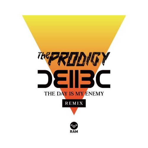 The  Day Is My Enemy [Bad Company Remix]