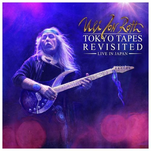 Tokyo Tapes Revisited: Live in Japan