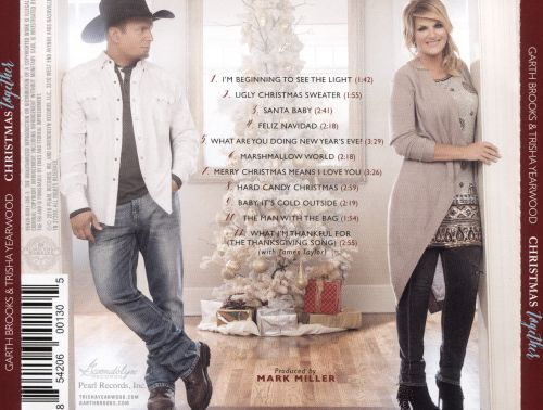 Christmas Together - Garth Brooks, Trisha Yearwood | Songs ...