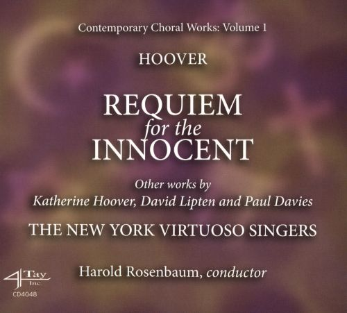 Hoover: Requiem for the Innocent