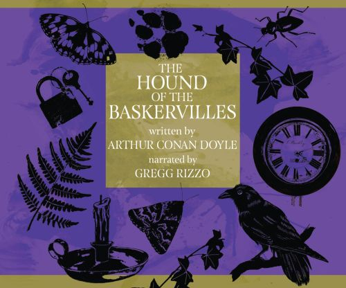 narrative in the hound of the baskervilles Andrew lycett describes the hound of the baskervilles as a mix of a traditional hound after pursuing a girl to form one cohesive narrative.