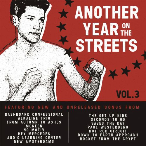 Another Year on the Streets, Vol. 3