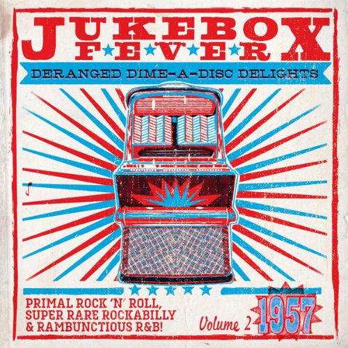 Jukebox Fever, Vol. 2