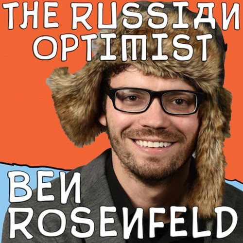 The Russian Optimist