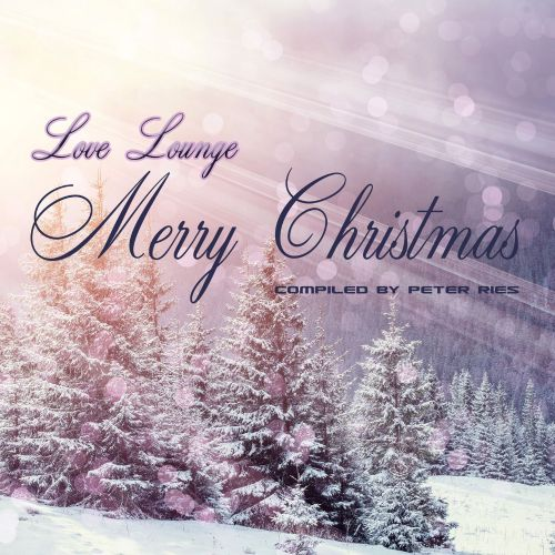 Merry Christmas-Love Lounge