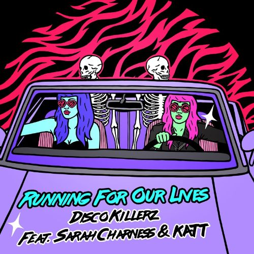 Running for Our Lives