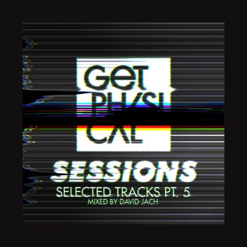 Sessions-Selected Tracks, Pt. 5
