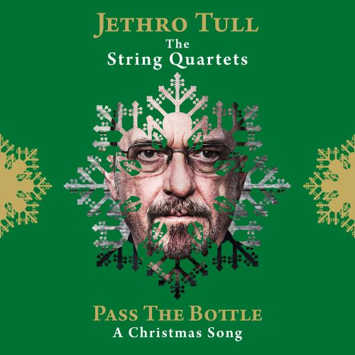 Pass the Bottle (A Christmas Song)