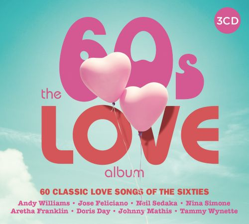 The '60s Love Album