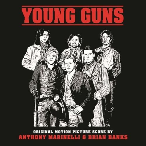 Young Guns [Original Motion Picture Soundtrack]