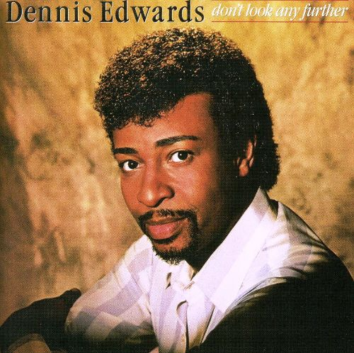 Image result for Dennis Edwards SOLO ALBUM
