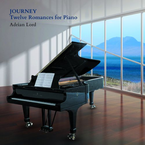 Journey: Twelve Romances for Piano