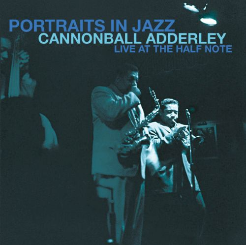 Portraits in Jazz: Live at the Half Note
