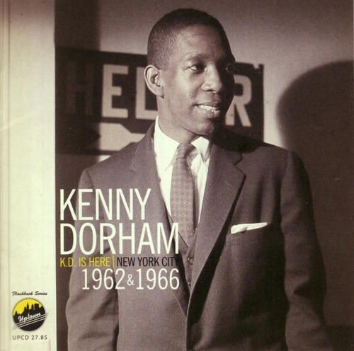 K.D. Is Here: New York City 1962 & 1966