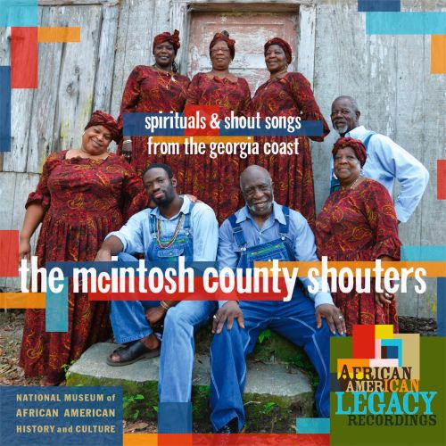 Spirituals & Shout Songs from the Georgia Coast