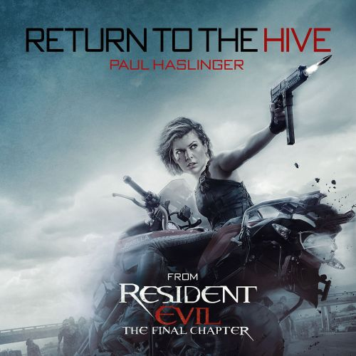 Return to the Hive [From