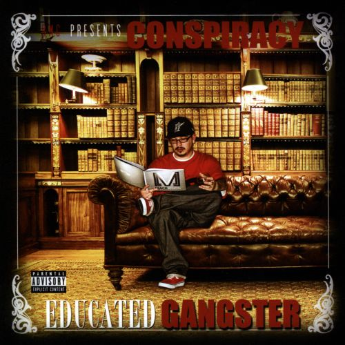 Educated Gangster