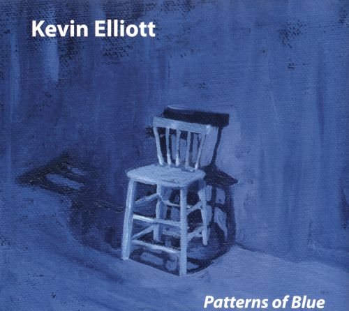 Patterns of Blue