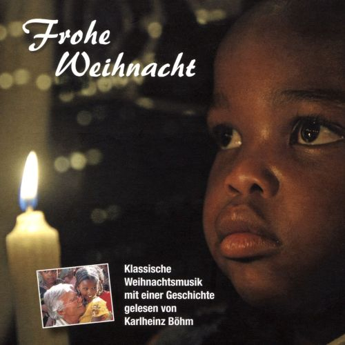 Frohe Weihnacht [Griot Hörbuch]