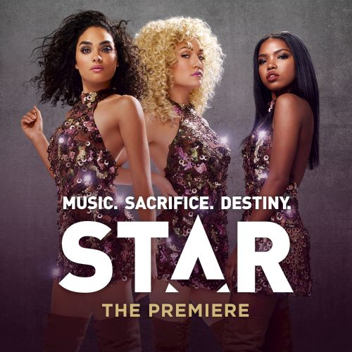 Star: The Premiere [Original TV Soundtrack]