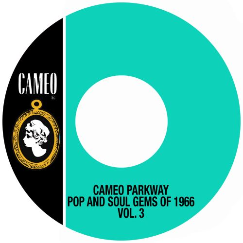 Cameo Parkway Pop and Soul Gems of 1966, Vol. 3
