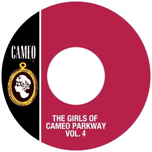 The  Girls of Cameo Parkway, Vol. 4