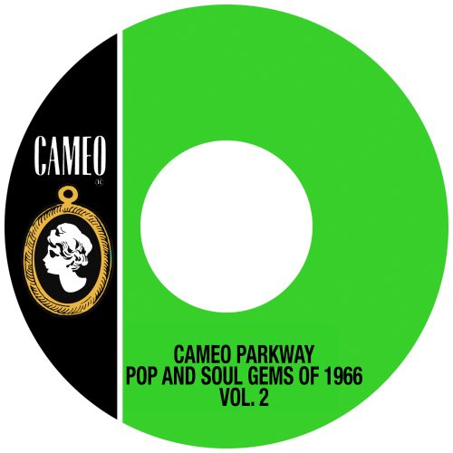 Cameo Parkway Pop and Soul Gems of 1966, Vol. 2