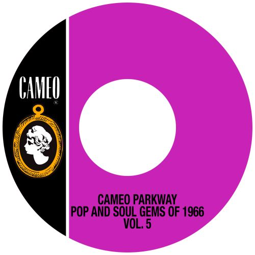 Cameo Parkway Pop and Soul Gems of 1966, Vol. 5